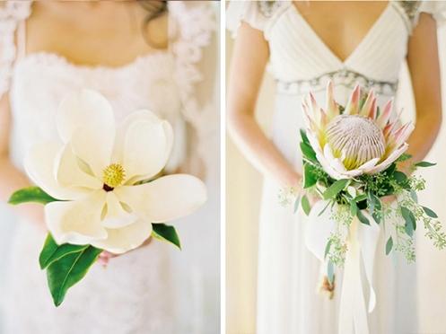 fiore unico sposa